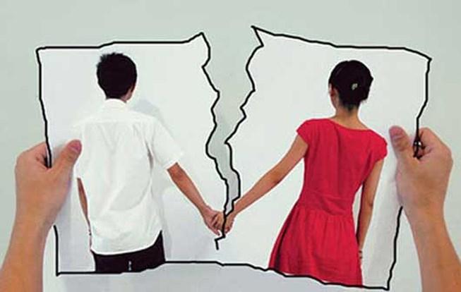Thủ tục ly hôn thuận tình tại Nghệ An (Nguồn internet)