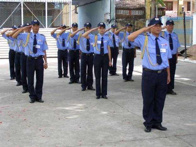 Thủ tục thành lập công ty bảo vệ tại Nghệ An (Nguồn internet)