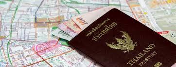 Các thủ tục xin visa đi Thái Lan tại Nghệ An
