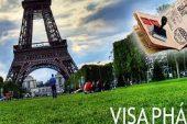 Các thủ tục xin visa đi đến nước Pháp tại Nghệ An