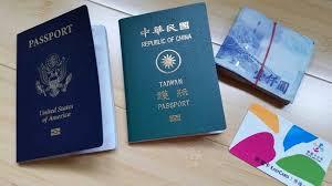 Các thủ tục làm visa xuất khẩu lao động sang Đài Loan tại Nghệ An