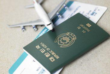 Các thủ tục xin Visa đi du lịch nước ngoài ở Nghệ An