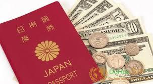 Các thủ tục xin visa đi Nhật Bản ở Nghệ An