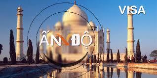 Các thủ tục xin visa đi du lịch Ấn Độ tại Nghệ An