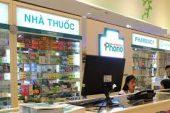 Thủ tục mở cửa hàng kinh doanh thuốc