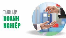 Quy trình thủ tục thành lập công ty, doanh nghiệp mới tại Nghệ an