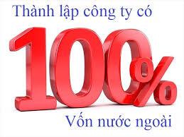 Thủ tục thành lập công ty 100% vốn đầu tư nước ngoài tại Cửa Lò- Nghệ An