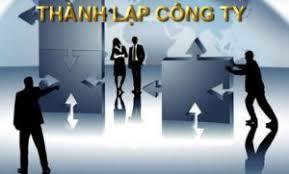 Thủ tục thành lập công ty hợp danh tại Nam Đàn- Nghệ An