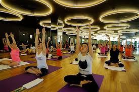 Điều kiện và thủ tục mở phòng tập yoga