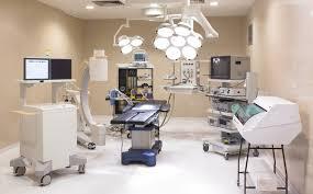 Thủ tục nhập khẩu trang thiết bị y tế