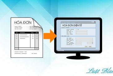 Đăng ký hóa đơn điện tử tại Nghệ An năm 2019